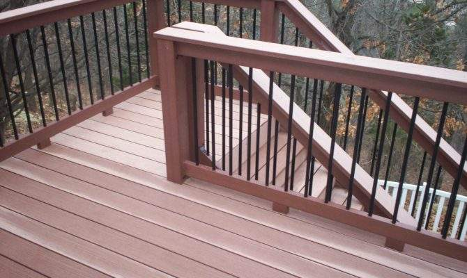 Louis Deck Contractor Design Ideas
