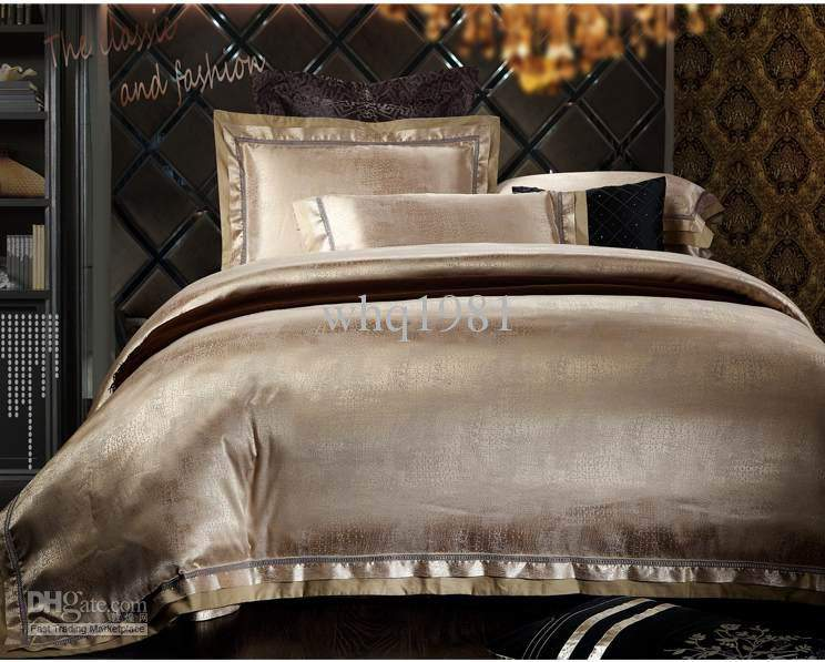 Luxury Bedding Top Decors Modern Sets