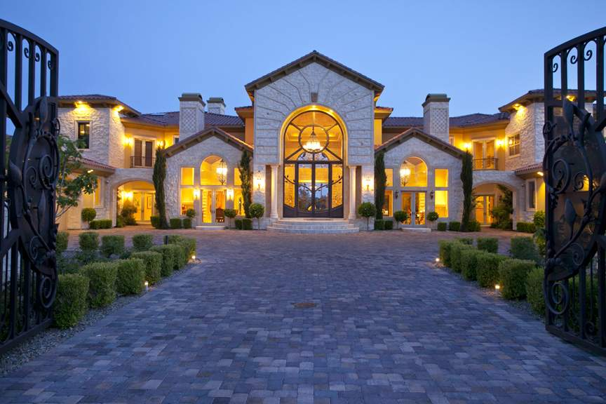 Luxury Homes Home