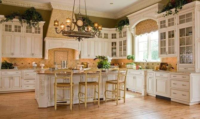 Luxury Kitchens Cost More Than Incredible