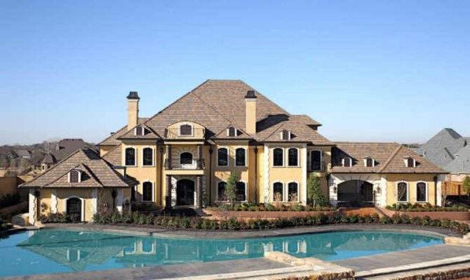 Mansion Classifications Homes Rich