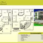 Marla House Maps Designs
