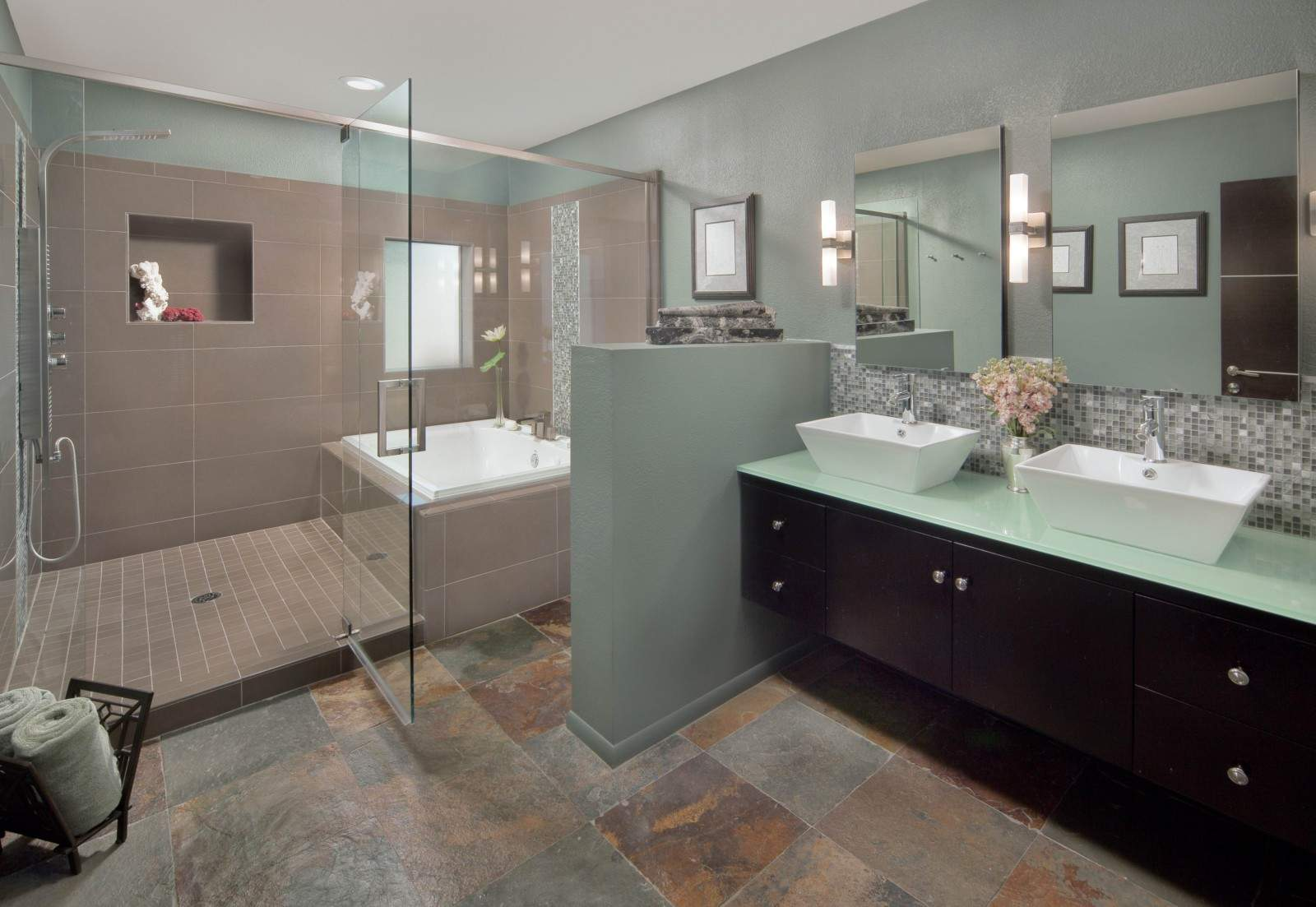 Master Bathroom Designs Ideas Your House Shower Remodeling