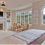 Master Bedroom Fireplace Hooked Houses