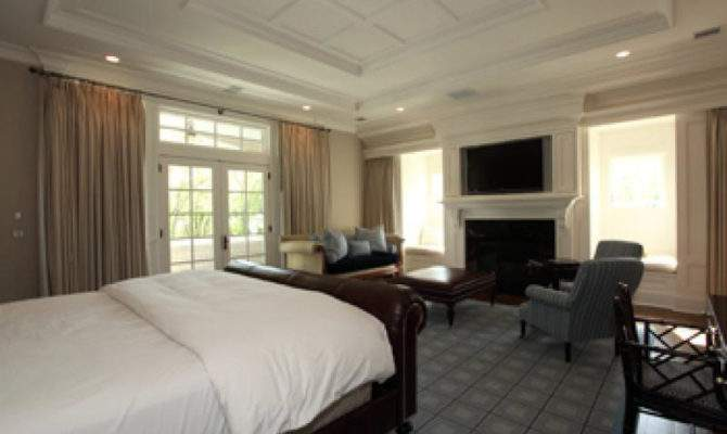 Master Bedrooms Fireplaces Bedroom Fireplace