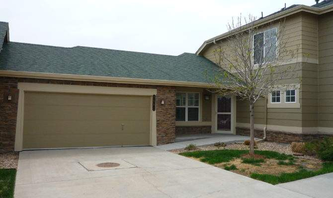 Master Townhome Attached Car Garage Homeswithaltitude
