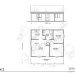 Met Kit Homes Floor Plans Bedroom Granny Flat Affordable Budget