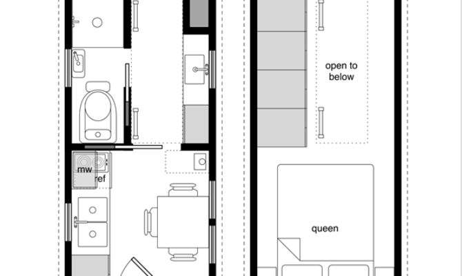 Micro Home Floor Plans New Sample Book Tiny