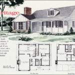 Mid Century Colonial Heritage Liberty Ready