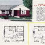Mid Century Modern Ranch Revere Liberty Ready
