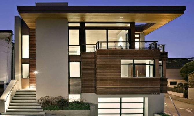 Minimalist Homes Design Designs Also Modern House