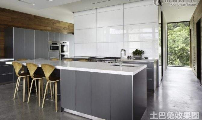 Modern American Style Renovated Model House
