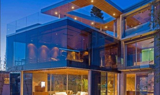 Modern Contemporary Dream Home Sale Seattle House