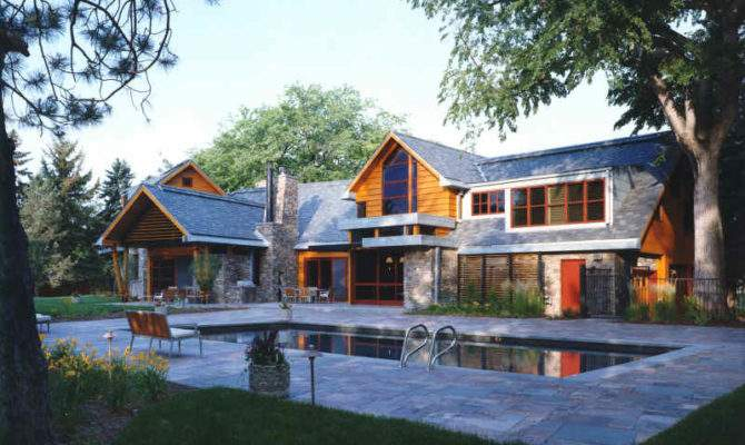 Modern Country Homes Home Designs