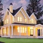 Modern Farmhouse Design Plans House Plan