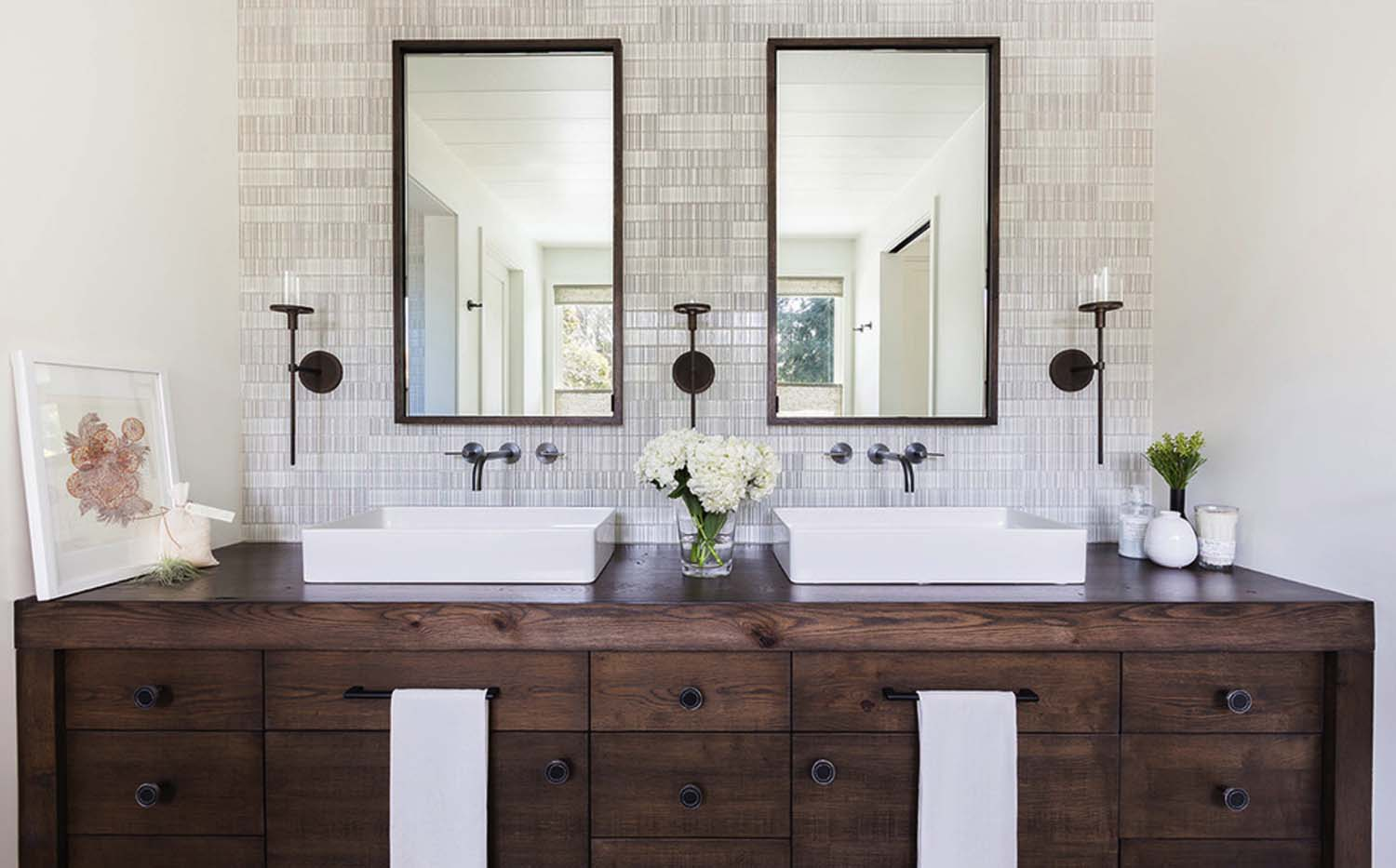 Modern Farmhouse Style Timeless Interiors Northern