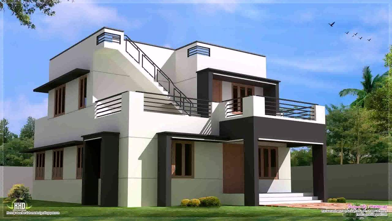 Modern Townhouse Design Philippines Youtube