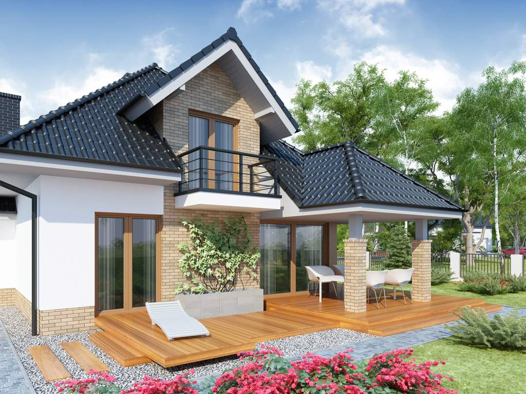 Most Beautiful Two Story Home Blueprints Floor