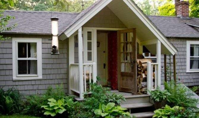 Mother Law Cottages Houzz