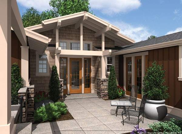 Multi Generational House Plans Making Your Home Plan Work