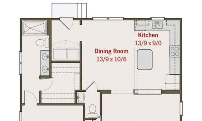 Must Small House Plans Pins Floor Tiny Also Bedroom