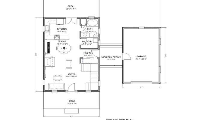 New England Colonial House Plans Floor