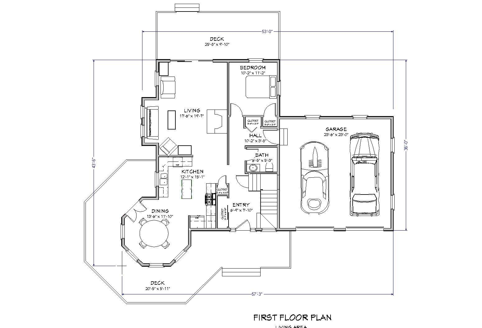New England House Plan Country