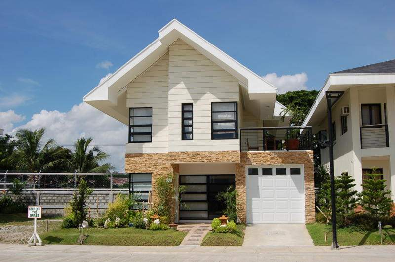 New Home Designs Latest Modern American Exterior