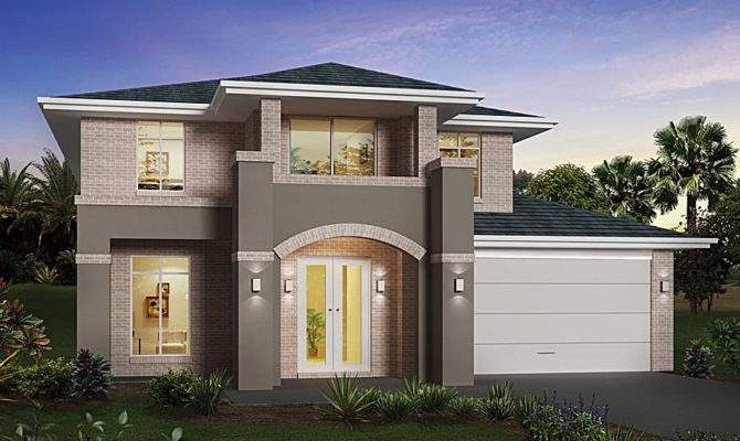 New Home Designs Latest Modern House