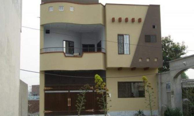New Home Designs Latest Pakistan Modern Homes Front