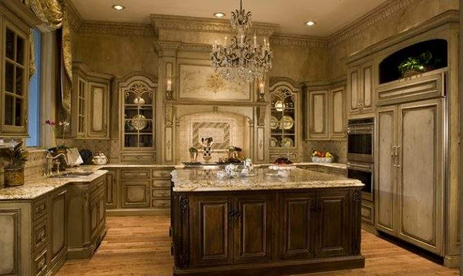 New Home Interior Design Ultimate Kitchens