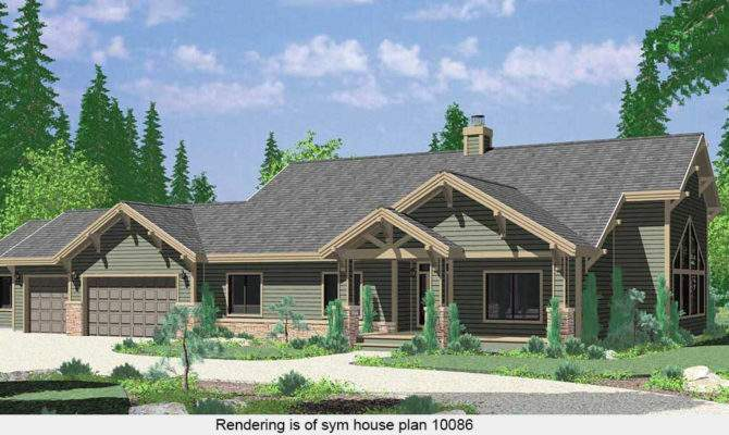 New Pics Northwest Ranch Style House Plans Home Inspiration