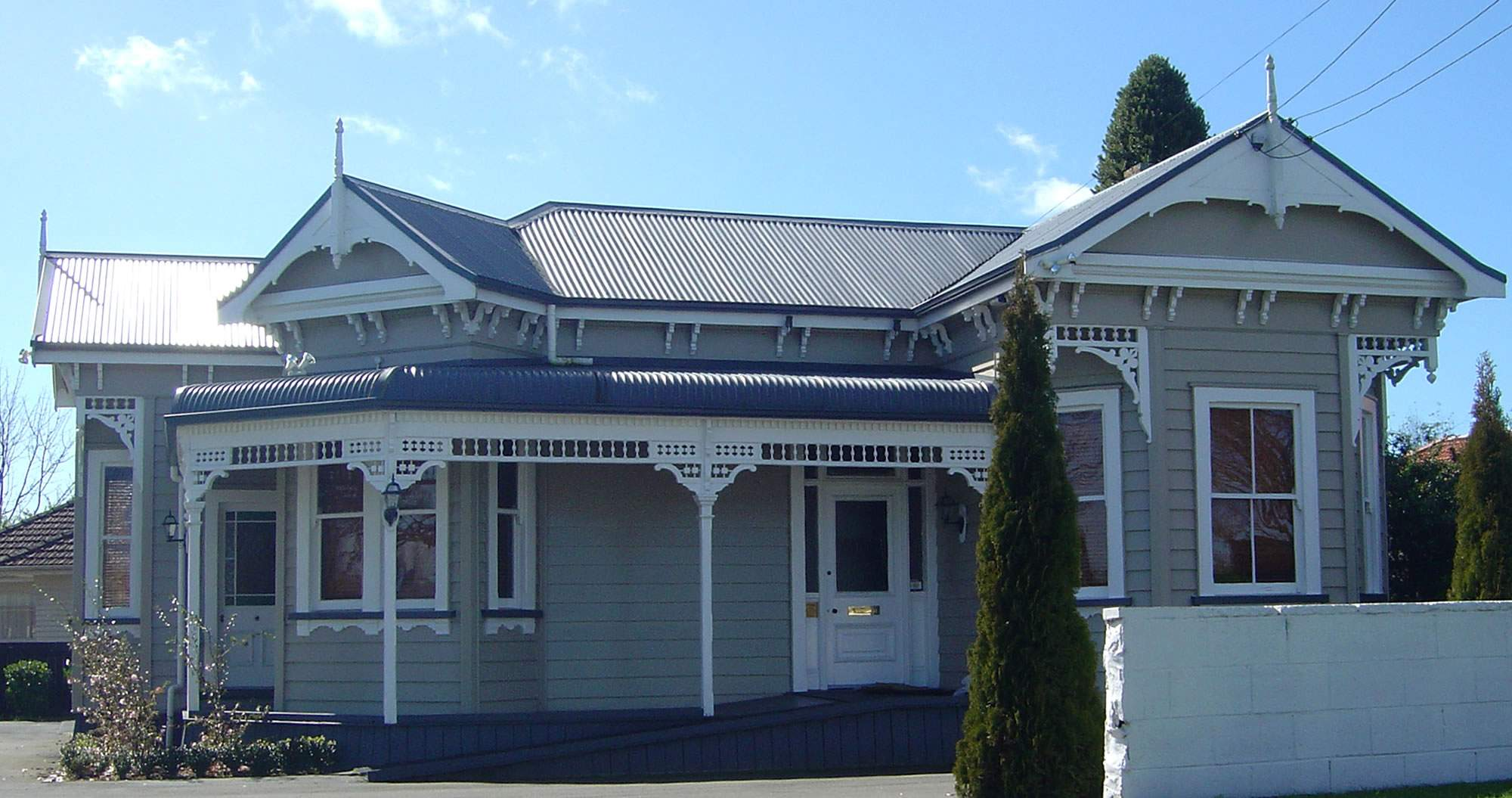 New Zealand Most Popular House Designs Early