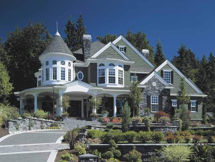Nice Victorian Style House Plans