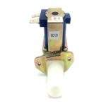 Normally Open Solenoid Valve Horizontal