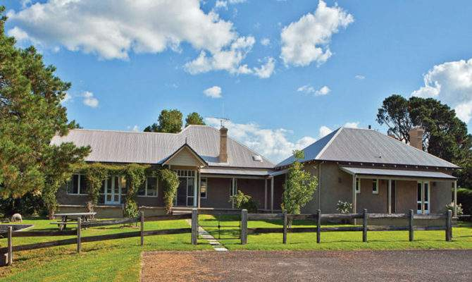 Oberon Greater Region Nsw Sold Property Prices