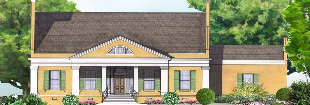 One Half Story House Plans