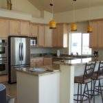 Open Kitchen Layouts Best Layout Room