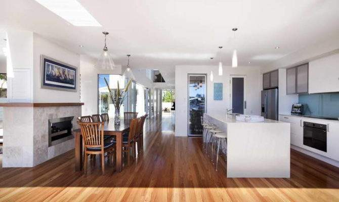 Open Plan House Home Planning Ideas