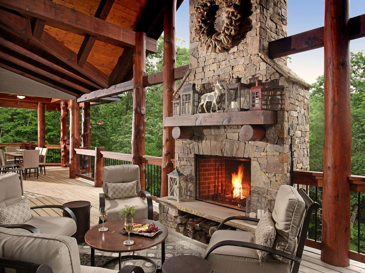 Outdoor Living Must Have After Moving