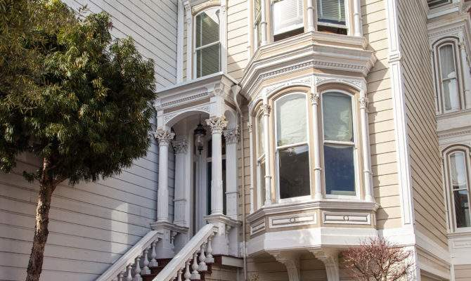 Painted Lady Young Reinvents San Francisco