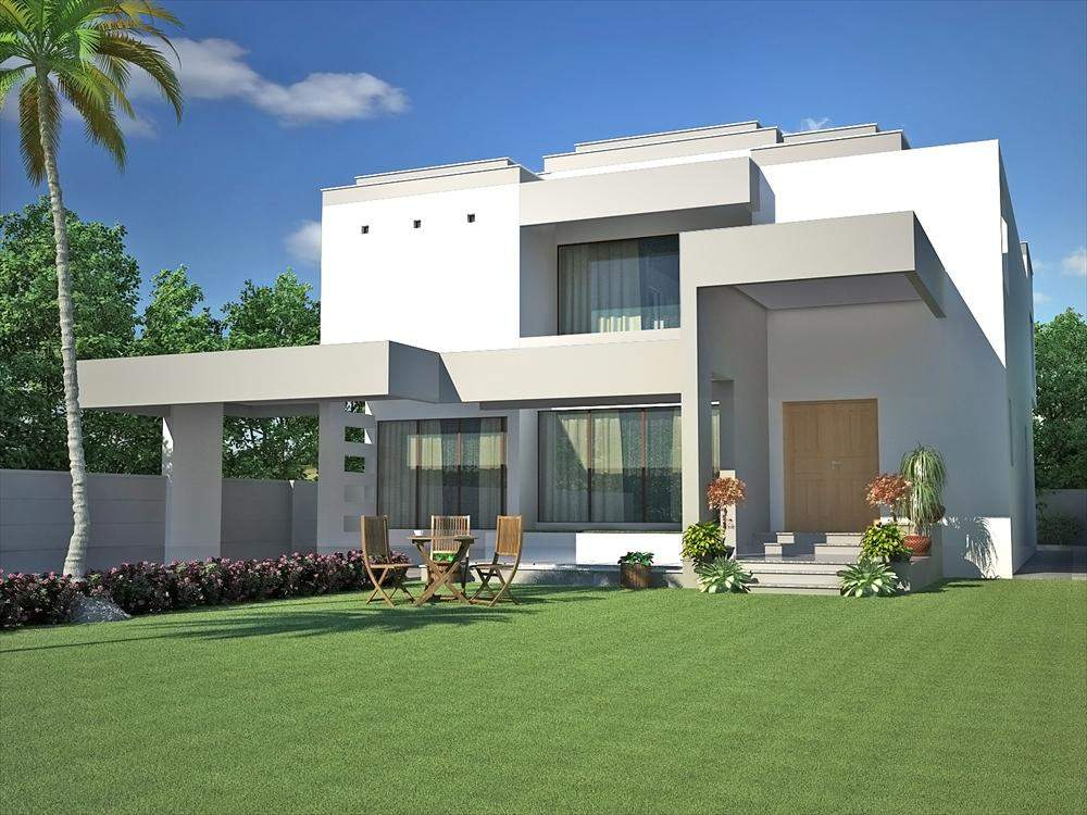 Pakistan Modern Home Designs Dreams House Furniture
