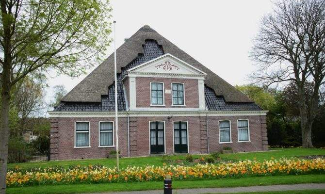 Panoramio Dutch Style House Limmen