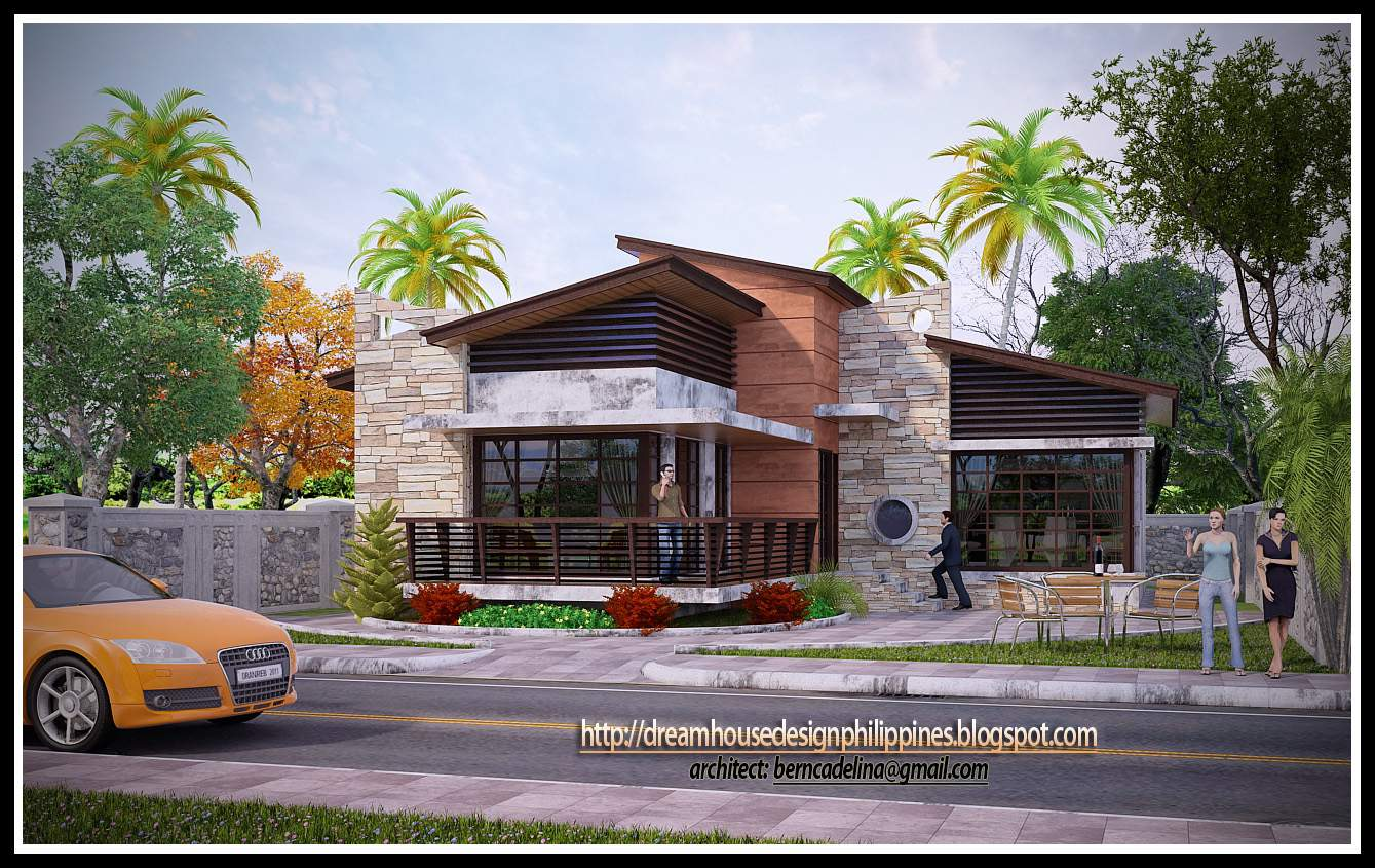 Philippines House Design Construction Modern Designs