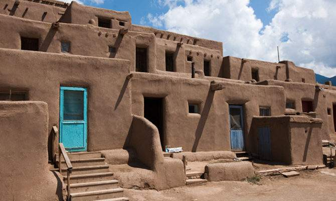 Photos Puye Taos Monument Valley Monday Wednesday July
