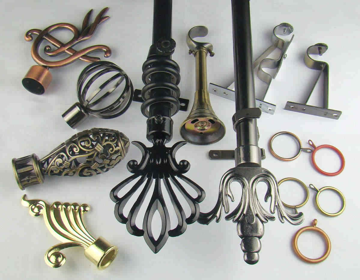 Phuket Curtain Accessories All Your Fixtures Fittings