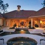 Pin Sater Design Collection Luxury House Plans Desi