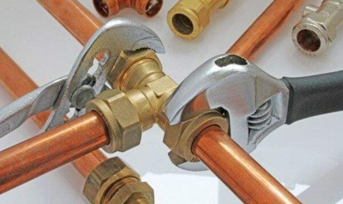 Piping New Construction Plastic Copper