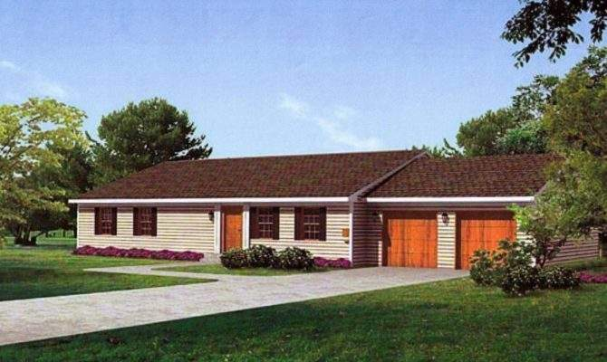 Planning Build Looking Ranch Style Home