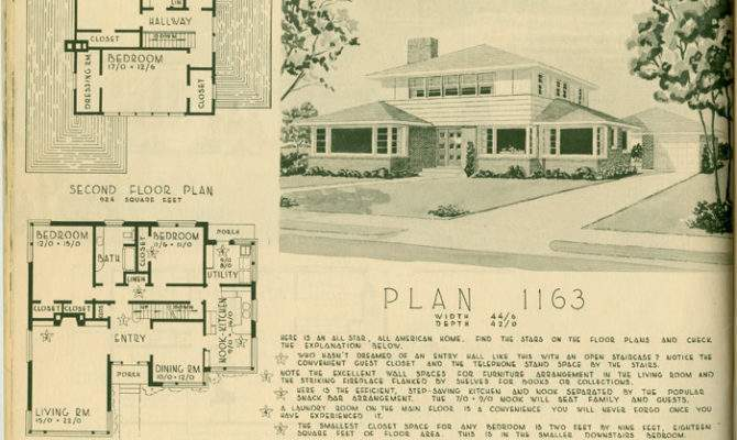 Planning Dreaming House Plans